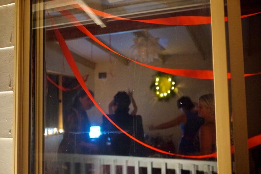 Elaine's Party. 2011