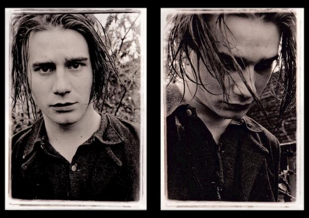 Patrick (Paddy) Duff - Strangelove © Sam Harris 1993