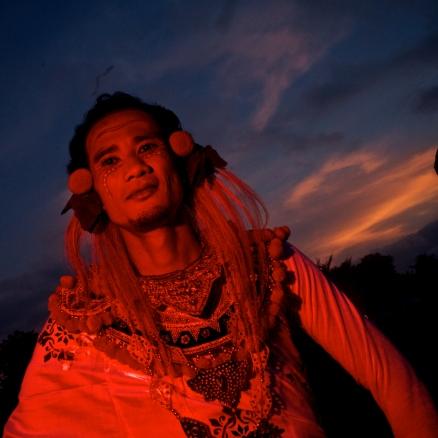 Bali ©Sam Harris 2013