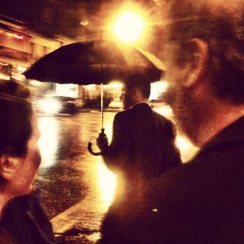 Sydney Rain 2013 © Sam Harris