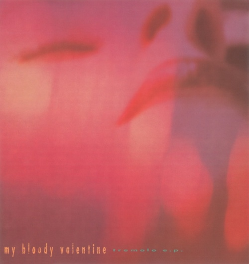 My Bloody Valentine - Tremolo EP © Sam Harris