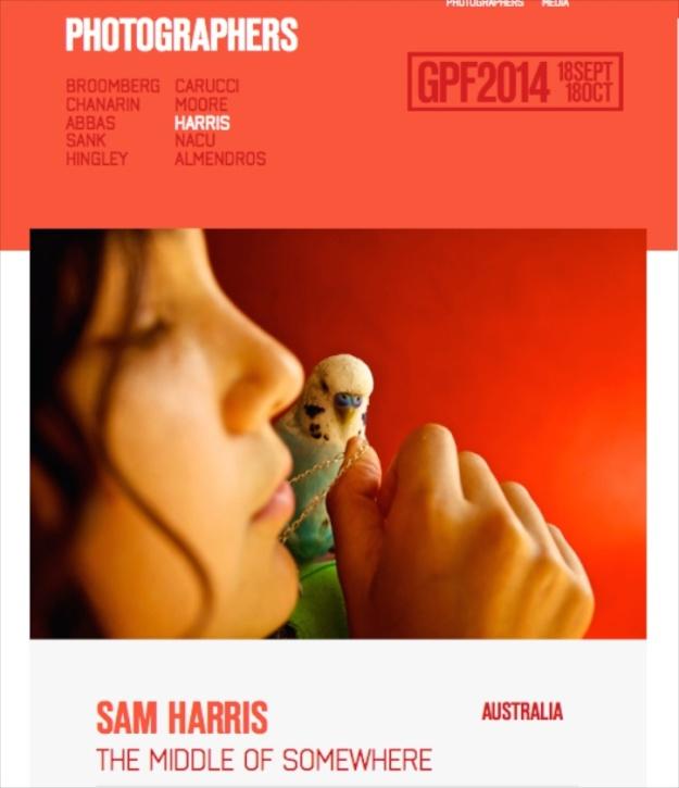 Guernsey Photo Festival 2014