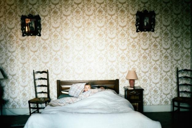 © Arno Brignon - from his series Josephine