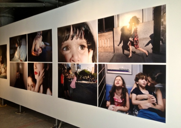 ©Elinor Carucci's series Mother