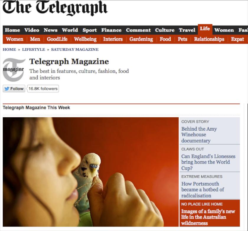 telegraph 1