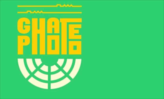 Guate Photo Logo
