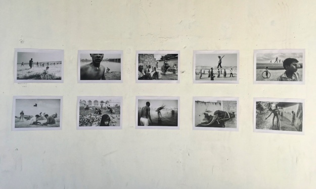 Vinod Babu's photos from the Indian Photography Festival