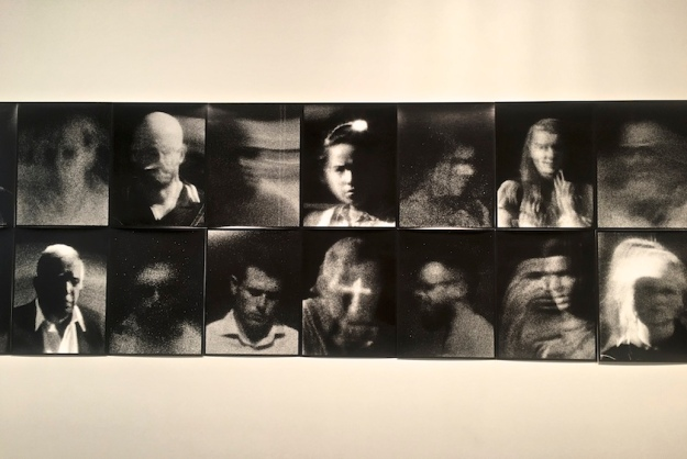 Trent Parke's 'The Camera is God'